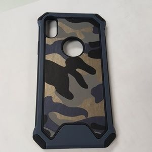 Other - iPhone X Snap on case